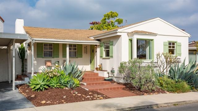 4368 Argos Dr, San Diego, CA 92116