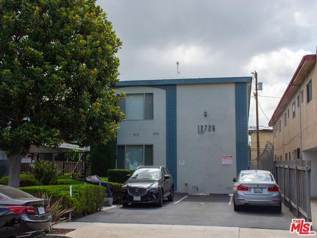 12726 PACIFIC Avenue, Los Angeles, CA 90066
