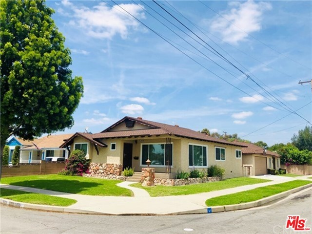 9255 LOS ANGELES Street, Bellflower, California 90706, ,Residential Income,For Sale,LOS ANGELES,20582406