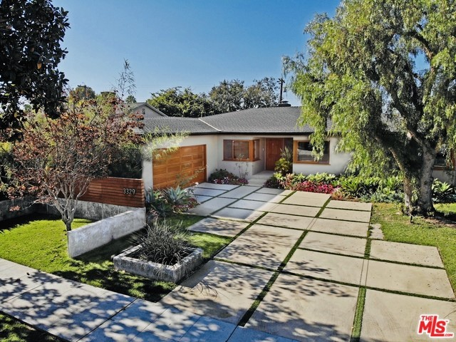 Photo of 3329 CLUB Drive, Los Angeles, CA 90064