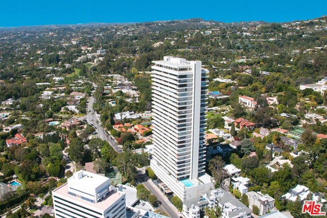 Photo of 9255 Doheny Road #1204, West Hollywood, CA 90069