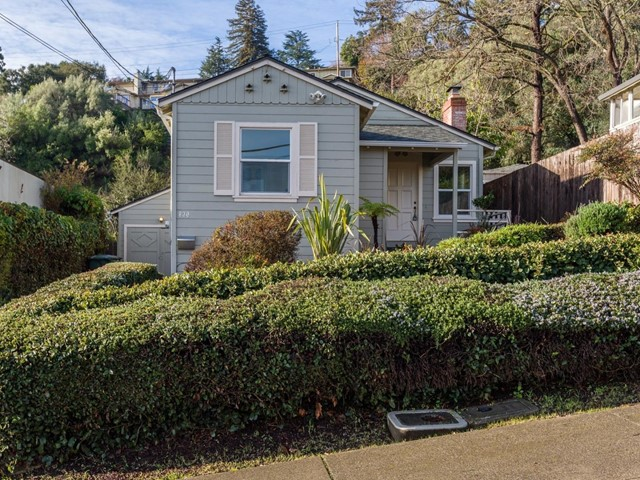 830 Laurel Avenue, Belmont, CA 94002