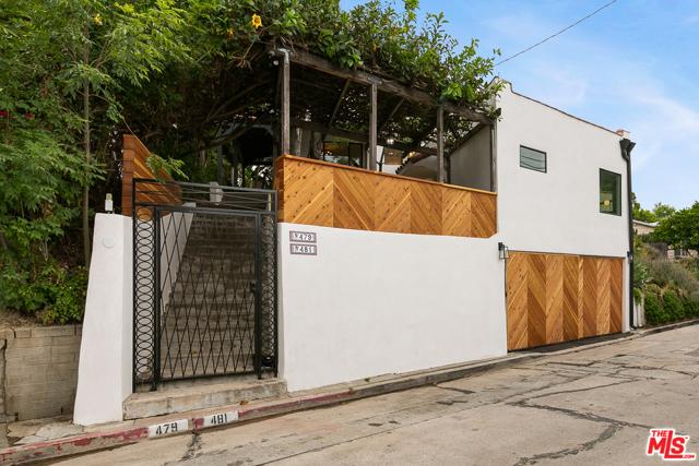 479 CRANE Boulevard, Los Angeles, CA 90065