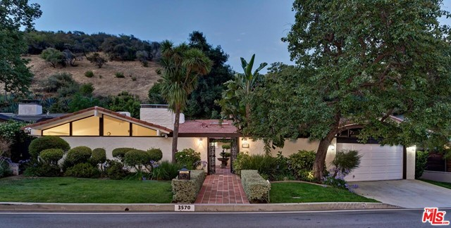 3570 Mandeville Canyon Rd, Brentwood, CA 90049 Photo