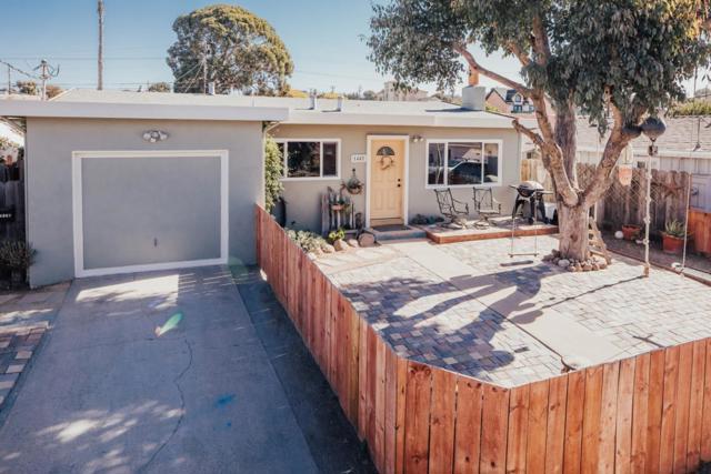 1442 Luxton Street, Outside Area (Inside Ca), CA 93955