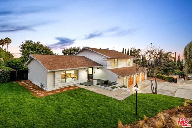 500 E LOMA ALTA Drive, Altadena, CA 91001