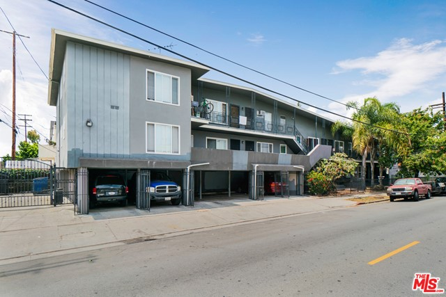 1125 N Van Ness Avenue, Los Angeles, CA 90038