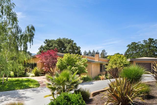 155 Meadowood Drive, Portola Valley, CA 94028