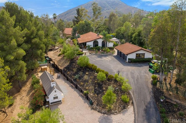 7980 Harmony Grove Road, Escondido, CA 92029