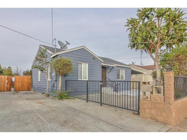 1657 Alisal Street, Salinas, CA 93905