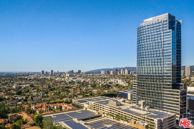 1 W CENTURY Drive 17D, Los Angeles, CA 90067