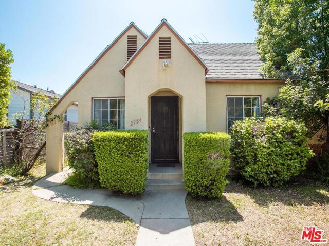 2952 W AVENUE 34, Los Angeles, CA 90065