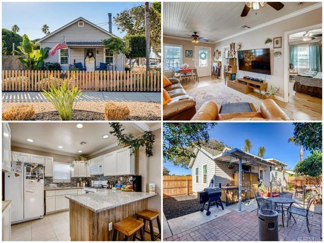 401 S Freeman Street, Oceanside, CA 92054