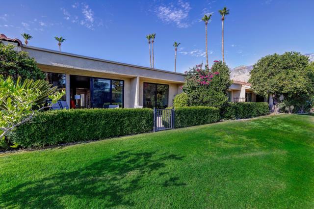 37. 2376 Oakcrest Drive Palm Springs, CA 92264
