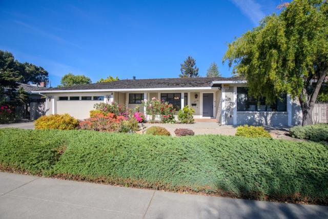 2578 Sun Mor Avenue, Mountain View, CA 94040