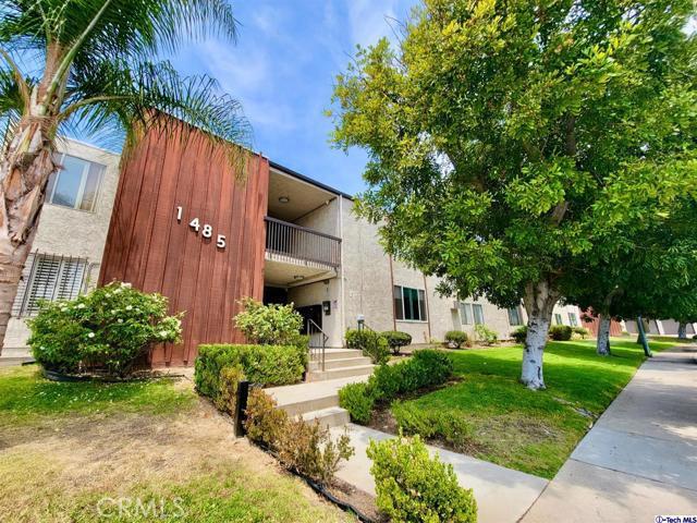 1485 E Wilson Av, Glendale, CA 91206 Photo