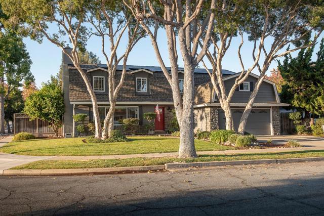 1749 Fabian Drive, San Jose, CA 95124