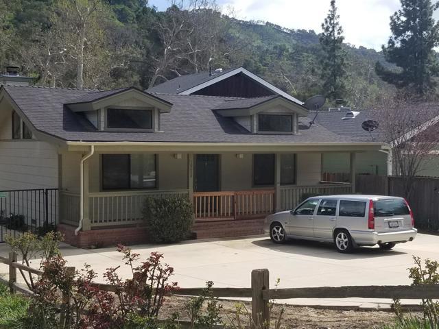 10808 Creek Road, Ojai, CA 93023
