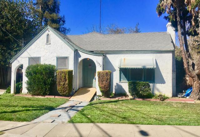 1332 Delmas Avenue, San Jose, CA 95125