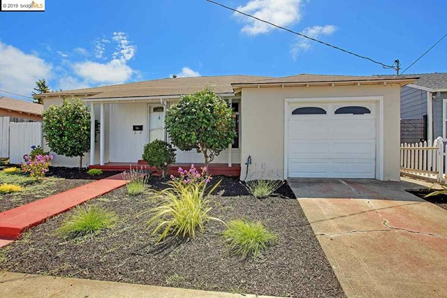 1832 Coalinga Ave, Richmond, CA 94801