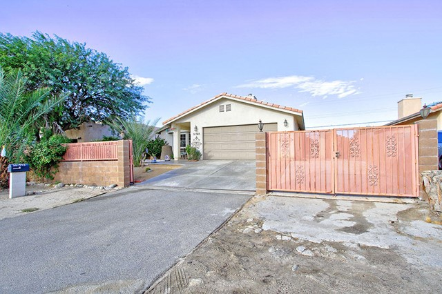30945 Las Flores Way, Thousand Palms, CA 92276