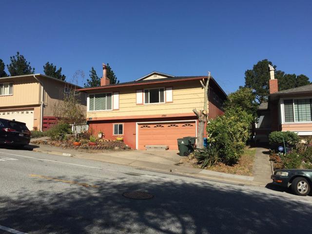 3760 Fleetwood Drive, San Bruno, CA 94066