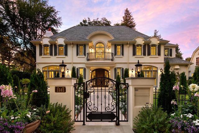 1501 Bryant Street, Palo Alto, CA 94301