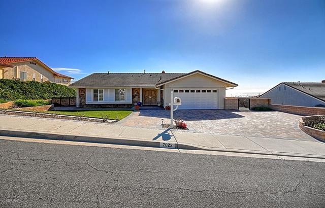 7022 Sonora Court, Ventura, CA 93003