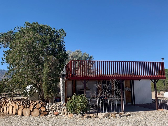 9224 Chickasaw, Lucerne Valley, CA 92356