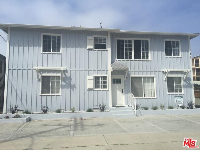 1721 CAMINO DE LA COSTA 8, Redondo Beach, California 90277, 1 Bedroom Bedrooms, ,1 BathroomBathrooms,For Rent,CAMINO DE LA COSTA,19494428