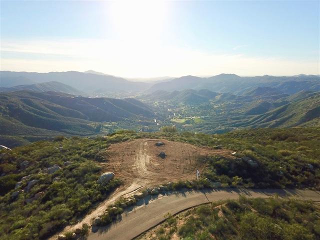 0 Rancho Willits, Alpine, CA 91901