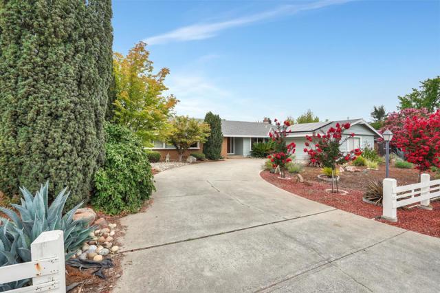 815 Encino Drive, Morgan Hill, CA 95037