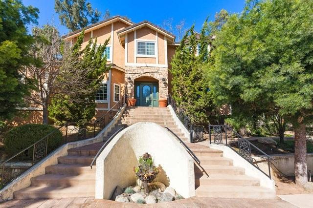 145 Morro Hills Rd, Fallbrook, CA 92028