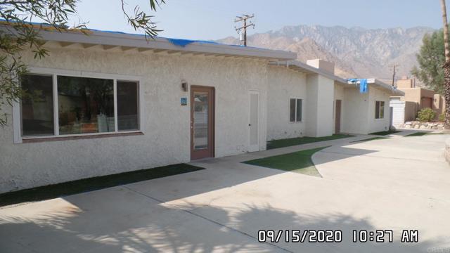 365 Cabrillo Rd. Road, Palm Springs, CA 92262
