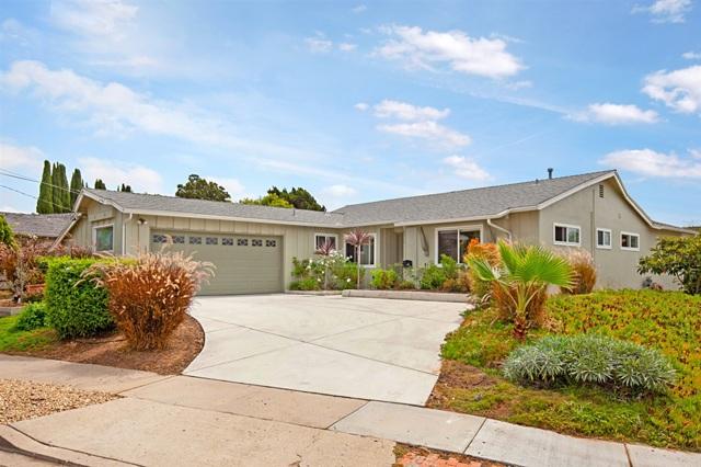 6515 Mount Albertine Ct, San Diego, CA 92111