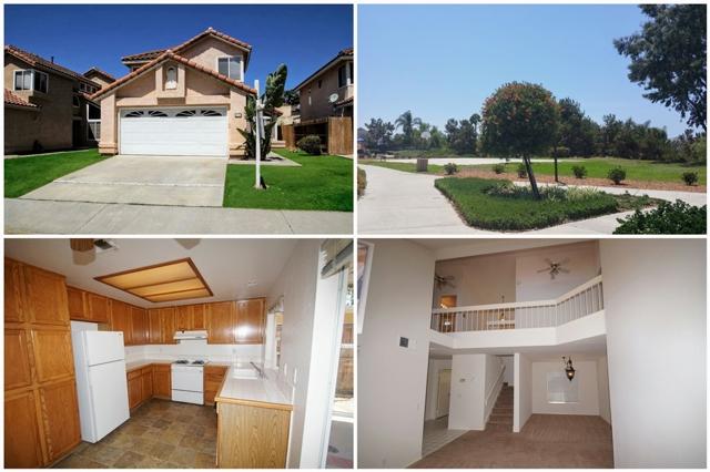 1784 Avenida Vista Labera, Oceanside, CA 92056