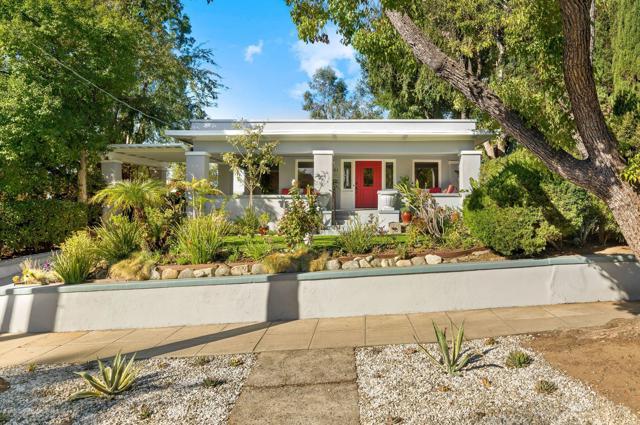 1401 N Mar Vista Avenue, Pasadena, CA 91104