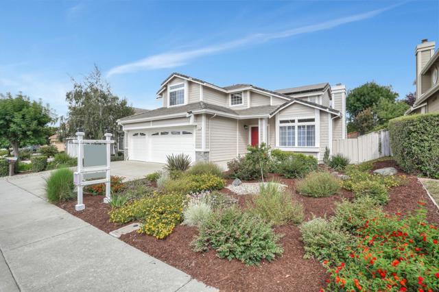 2712 Mira Bella Circle, Morgan Hill, CA 95037