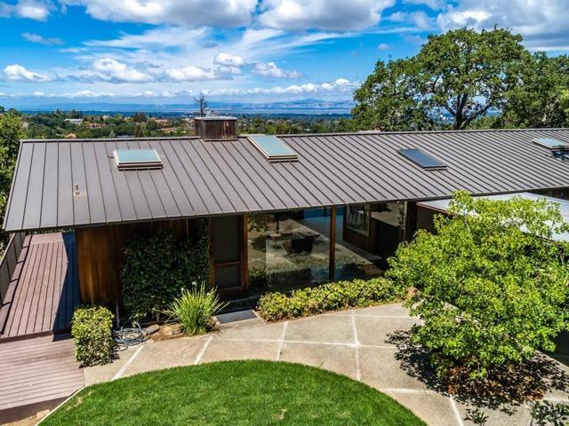 10571 Magdalena Road, Los Altos Hills, CA 94024