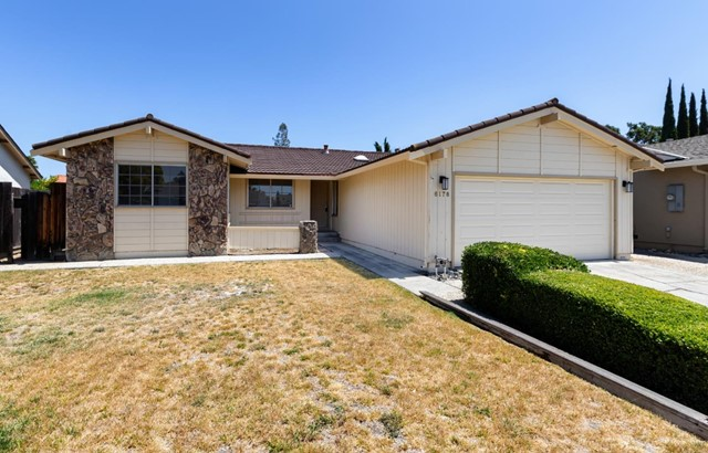 6178 Ellerbrook Way, San Jose, CA 95123