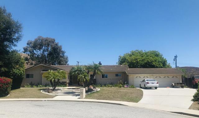 636 Camino Rojo, Thousand Oaks, CA 91360