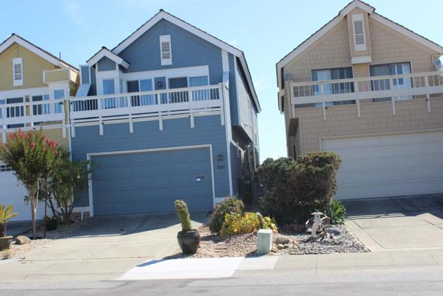 1041 Shoal Drive, San Mateo, CA 94404