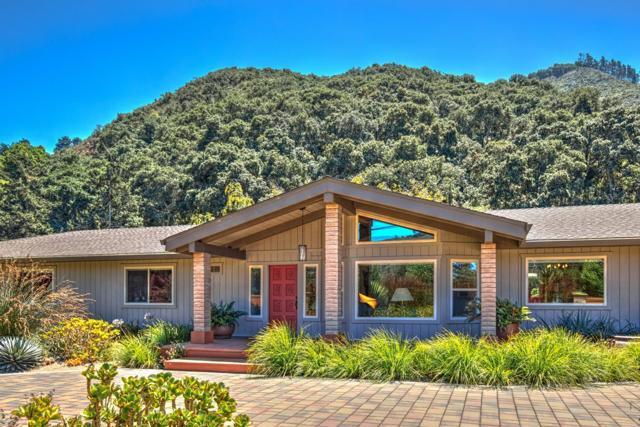 27536 Schulte Road, Carmel Valley, CA 93923