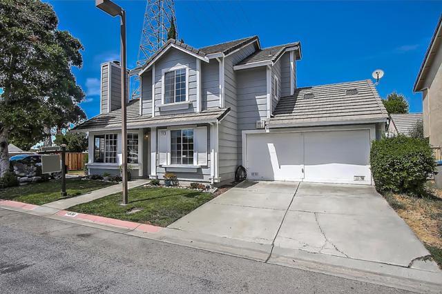1538 Perrin Court, San Jose, CA 95131