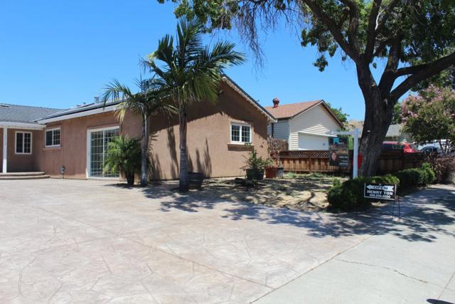 1513 Adams Avenue, Milpitas, CA 95035