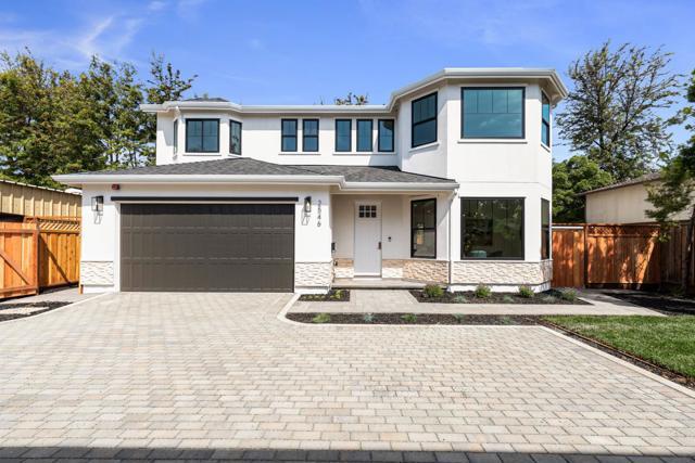 2546 Elden Drive, San Jose, CA 95124