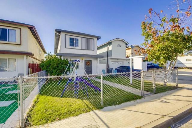 434 Sacramento Ave, Spring Valley, CA 91977