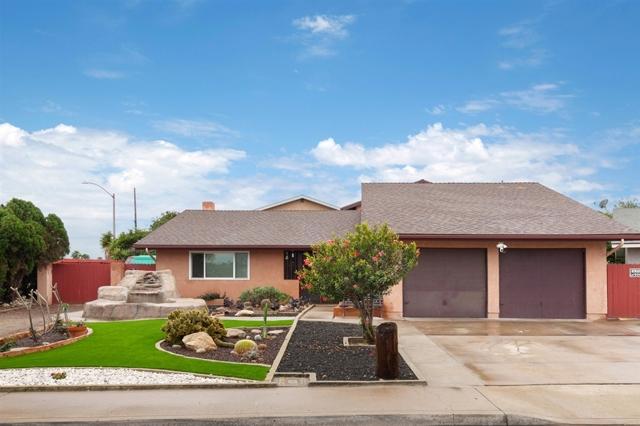 10941 Del Rio Rd, Spring Valley, CA 91978