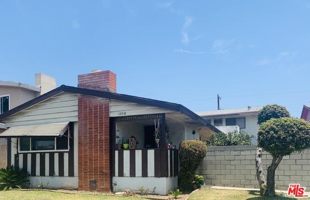 10918 CRENSHAW Boulevard, Inglewood, CA 90303
