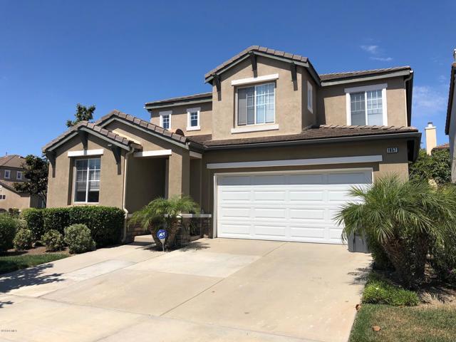 1857 Ribera Drive, Oxnard, CA 93030
